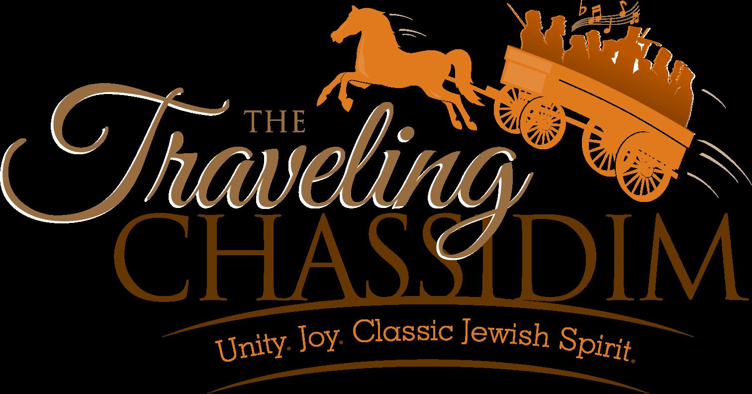 Travelling Chassidim